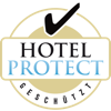Hotel protect logo 100