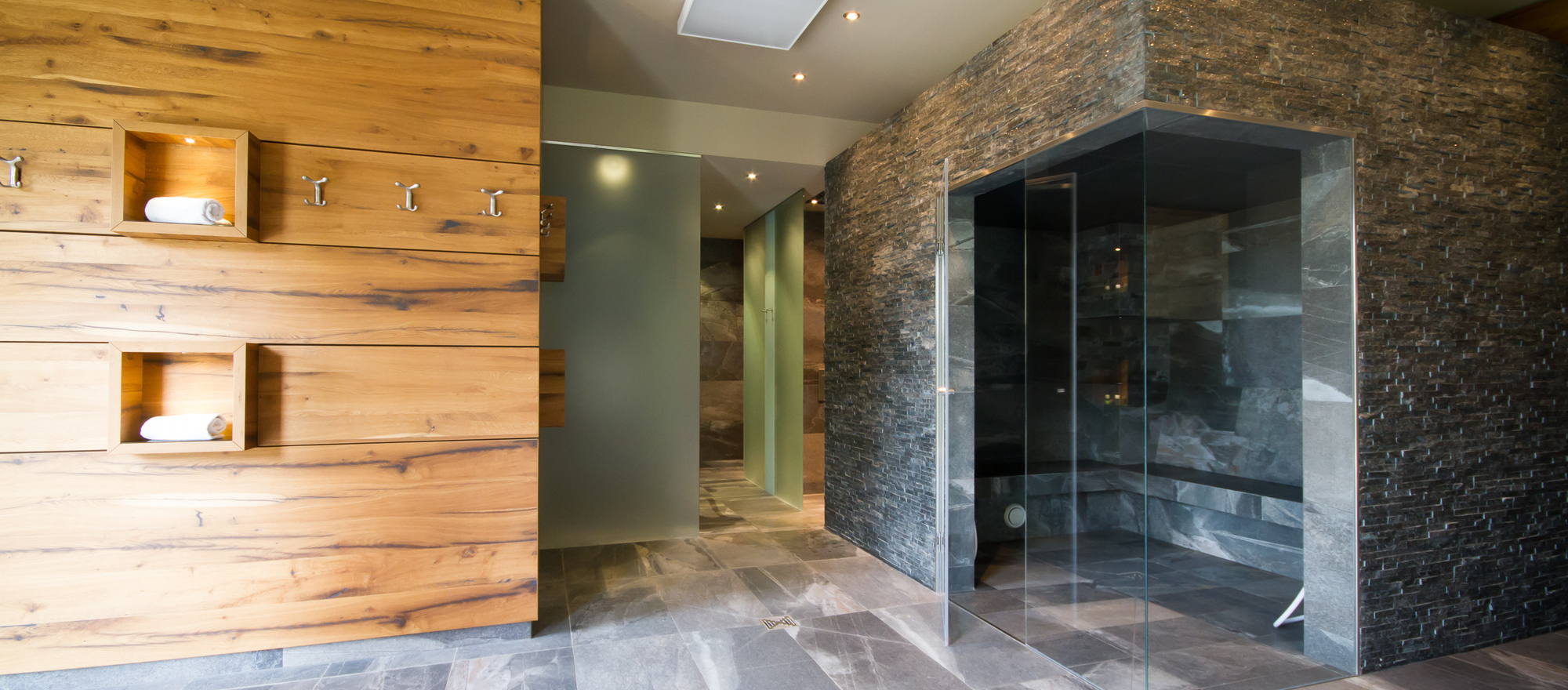 Wellness in the Ringhotel Landhaus Nicolai in Lohmen, hotel in Saxon Switzerland