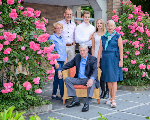 Family Paulsen welcomes you at the 3-star-superior hotel Ringhotel Paulsen in Zeven