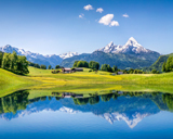 Discover Austria and the Alpes with the Naturidyll Hotels