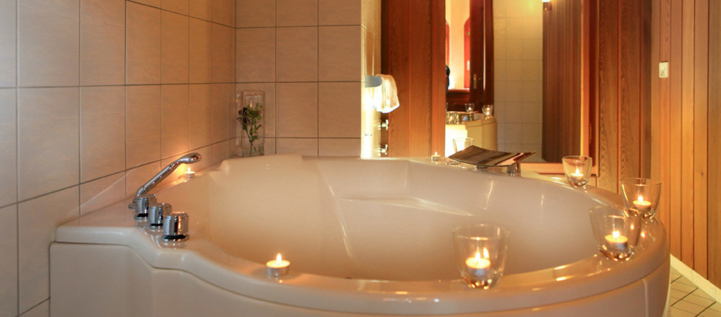 Wellness in Ringhotel Johanniterbad in Rottweil, 3-Stars Superior Hotel in the Black Forest