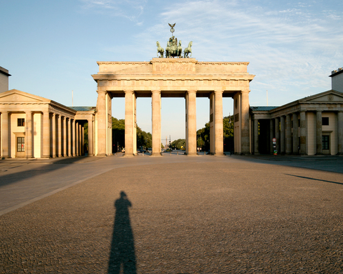 Brandenburger Tor, Ringhotel Seehof in Berlin, 4-star hotel in the metropolitan region Berlin