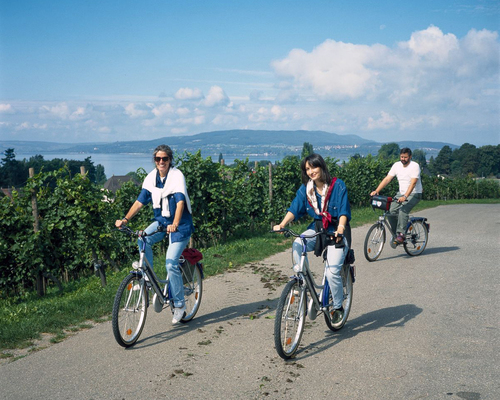 Hiking an bike tours around the Ringhotel Zum Goldenen Ochsen in Stockach, 4 star hotel at Lake Constance