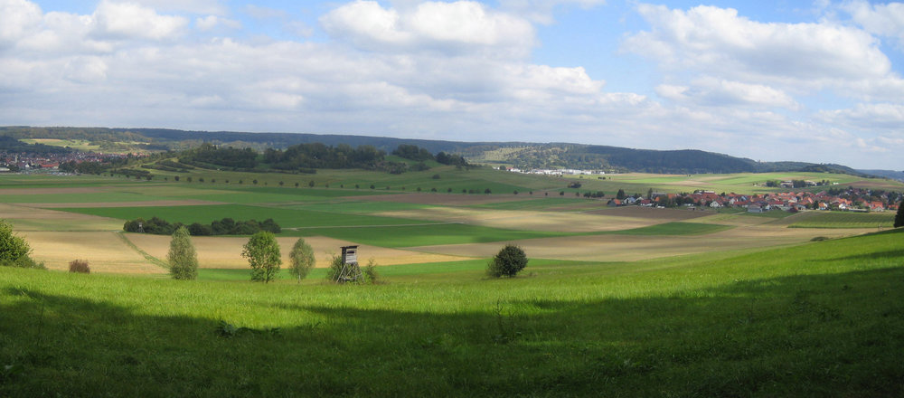 Excursion to the Geo-Park within the Steinheim Crater near the 4-star hotel Ringhotel Zum Kreuz in Heidenheim/Steinheim
