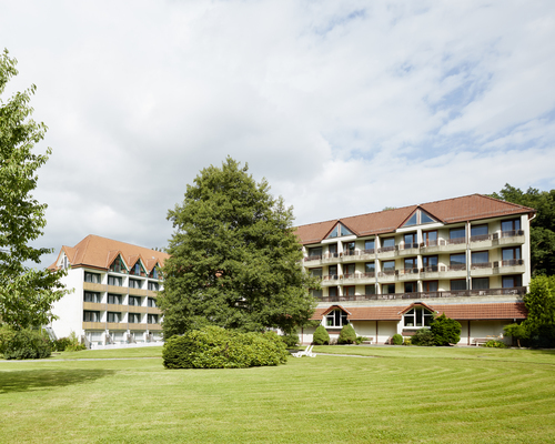 Ringhotel Waldhotel Bärenstein in Horn-Bad Meinberg, 4-Sterne Hotel in the Teutoburg Forest